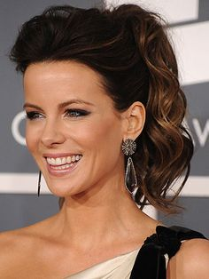styling s hair kate beckinsale legs and great photo kate 1513