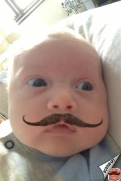 check out who's doing movember...