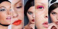 Tendências de Maquiagem verão 2014: Quais serão hits e por quê? | Acorda, Bonita!