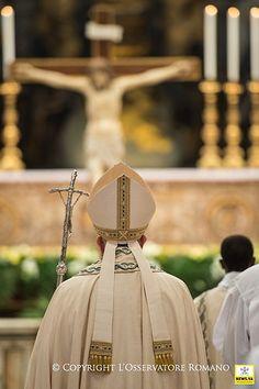 Pape François - Pope Francis - Papa Francesco - Papa Francisco - Bolla di Indizione - Giubileo Misericordia | Flickr - Photo Sharing!