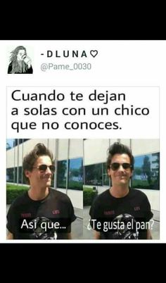 Ja ja eso me pasodo Funny Spanish Memes, Spanish Humor, Spanish 101, Funny Images, Funny Photos, Larry Shippers, Best Memes, I Laughed, Kpop