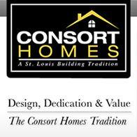 Consort Homes | Home Builder Websites | Home Builder Web Design | Builder Designs