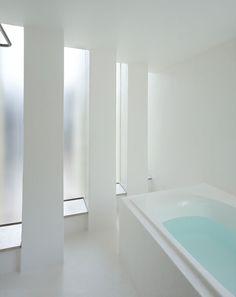 House in Muko by Fujiwara Muro Architects
