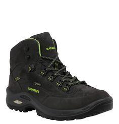 LOWA BORGO GORETEX Damen Herren Wander Boot Schuhe Outdoor