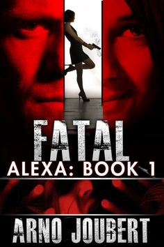 Alexa by Arno Joubert available free for limited time on Nook and Kindle