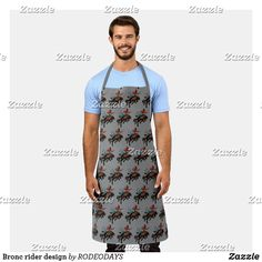 Western Kitchen Decor, Cook At Home, Summer Bbq, Artwork Design, Apron, Cool Designs, Style, Summer Barbeque, Swag