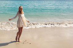 Oh I wish I was on the beach!