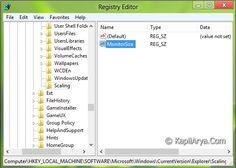 [How To] Configure DPI Settings In Windows 8 For Metro UI