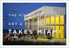 Basel, Miami Beach, Art Photography, December, Activities, Blog, Fine Art Photography, Blogging, Artistic Photography