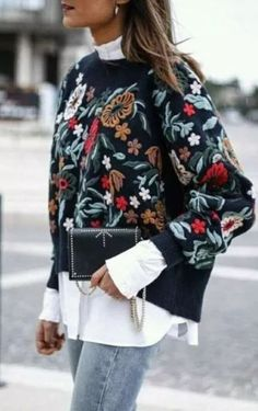 Fall Street Style Outfits to Inspire – From Luxe With Love Fall Street Style Outfits to Inspire Fall street style / Fashion Week street style Street Style Outfits, Chic Summer Outfits, Street Style Looks, Mode Outfits, Looks Style, Fall Outfits, Casual Outfits, Fashion Outfits, Fashion Clothes