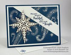 Star of Light Bundle card shared by Dawn Olchefske #dostamping (Linda Kaufman)
