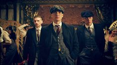 """7 Reasons """"Peaky Blinders"""" Is One Of The Year's Most Immersive Crime Dramas 