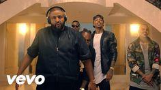 DJ Khaled - Hold You Down ft. Chris Brown, August Alsina, Future, Jeremih