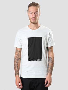 Tel T-Shirt Bright White