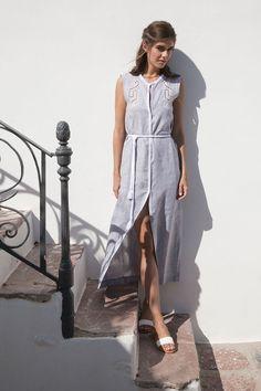 Campaign 17 – Ancient Kallos :: Hellas Resort Wear