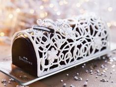 Waiting for Christmas : the most beautiful French Christmas log cakes