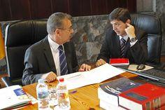 """CC y PSC aprueban el presupuesto """"más duro y restrictivo"""" de Canarias - http://gd.is/xU6RTr"""