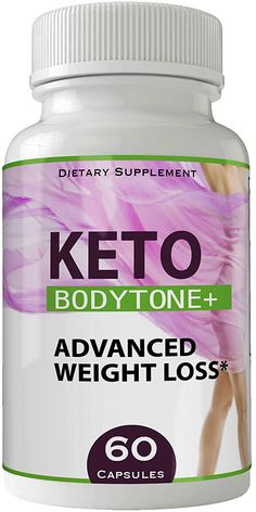 Keto Bodytone Plus Advanced Natural Ketogenic Body Tone Weight Loss Pills Supplement with Go BHB Salts 800 mg Formula Brain Supplements, Supplements For Women, Weight Loss Supplements, Lose Thigh Fat, Lose Fat, Fat Burner Pills, Keto Fat, Diet Pills, Salts