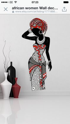 Afro chic More