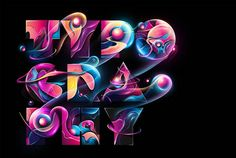 The Digital Art of Rik Oostenbroek - mashKULTURE