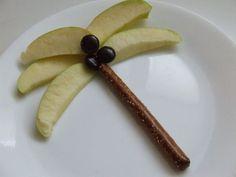 Palm Sunday snack