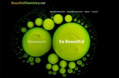 Beautiful Chemistry es una de esas webs en la que uno se puede quedar a vivir. Bien diseñada, con contenidos propios y con algunos vídeos sobre procesos químicos interesantes como la cristalización (os lo dejo abajo), un apartado con … Leer