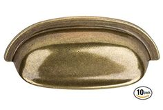 "4081-AB-10 GlideRite 2-1/2"" CC Classic Bin Cabinet Pull Antique Brass (Pack of 10) GlideRite Hardware http://www.amazon.com/dp/B00LH07R1M/ref=cm_sw_r_pi_dp_NBckvb1Y1N483"