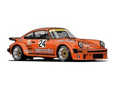 "Check out new work on my @Behance portfolio: ""Porsche 934 Jagermeister"" http://be.net/gallery/34921705/Porsche-934-Jagermeister"