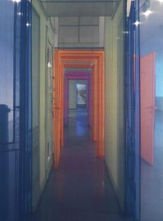 CAC - Passage - Do Ho Suh                                                                                                                                                                                 More