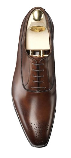 Beaumont - Beechnut Antique Calf / Crockett & Jones
