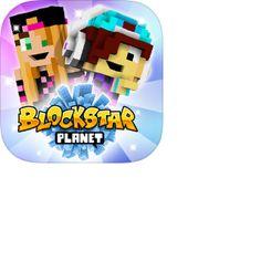 BlockStarPlanet de «MovieStarPlanet» Ipod Touch, Ipad, Iphone, Planets, Unicorn, Apple, My Favorite Things, Apple Fruit, Unicorns