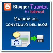 esporta blog