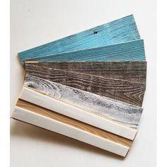 "Nance Industries E-Z Wall 4"" x 36"" Vinyl Peel & Stick Planks & Reviews | Wayfair"