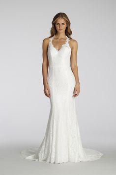 Bridal Gowns, Wedding Dresses by Ti Adora - Style 7651 #tiadorabridal