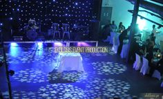Ο φωτισμός ενός γάμου είναι μια από τις σημαντικότερες γαμήλιες υπηρεσίες της EKDILOSIS event production, καθώς προσδίδει τα μέγιστα οφέλη στην εκδήλωση σας, βεβαιώνοντας ότι ο φωτισμός της δεξίωσης, η διαμόρφωση του χώρου όπου θα φιλοξενηθεί η γαμήλια εκδήλωση είναι κάτι το κυρίαρχο στο σύνολο της βραδιάς.