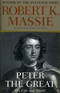 Great biography of Peter the Great. Reads like a novel, and includes contemporary events in Europe.
