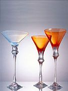 Zbigniew Horbowy, szkło sodowe 1986 r. Murano Glass, Martini, Art Deco, Porcelain, Polish, Tableware, Design, Porcelain Ceramics, Vitreous Enamel