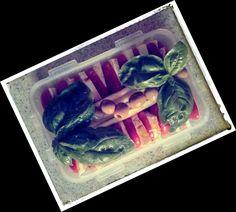 Healthy lunch 4 my dear