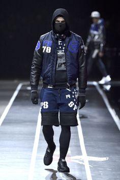 Philipp Plein | Menswear - Autumn 2017 | Look 12