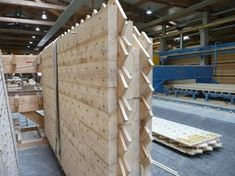 Technologia Holz100 - BMT