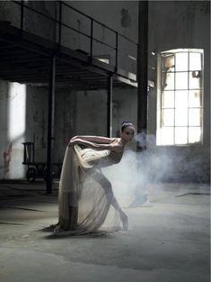 Fangirling Aurélie Dupont, Xavi Hernandez and Benedict Cumberbatch Paris Opera Ballet FC Barcelona