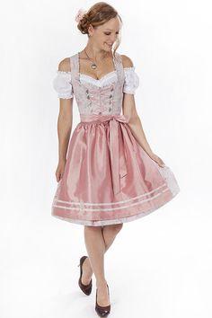 Mini Dirndl Violetta Kurze Dirndl, Schöne Dirndl, Damen, Schöne Hintern,  Oktoberfest c6f70883d7