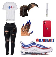 Baddie Outfits Casual, Swag Outfits For Girls, Cute Teen Outfits, Cute Outfits For School, Teenage Girl Outfits, Chill Outfits, Cute Comfy Outfits, Teen Fashion Outfits, Trendy Outfits
