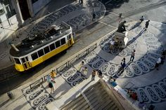 Portugal's capital is experiencing a tourism boom like no other major European city EL PAÍS singles out some of its lesser-known spots in search of the secrets of its success Portugal Vacation, Portugal Travel, Portugal Trip, Visit Portugal, Spain And Portugal, Like A Local, Most Beautiful Cities, Best Cities, Plaza