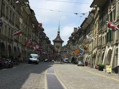 Passeios pela Suíça_Berna_Viajando bem e barato pela Europa                                                                                                                                                      Mais