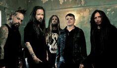 Os ingressos para o show do Korn em Porto Alegre já estão à venda