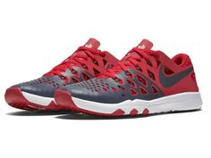 Houston Texans Nike Train Speed 4 NFL Kickoff Shoes