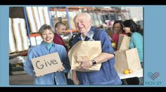 Giving Tuesday December 3rd 2014