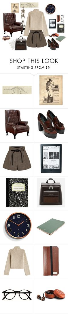 """shhhh"" by ms-wednesday-addams ❤ liked on Polyvore featuring Serendipity, 3.1 Phillip Lim, Amazon, CHARLES & KEITH, Newgate, Rosetta Getty, HEX, Astell & Kern and librarychic"