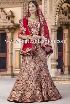 Golden Cutwork Lehenga Choli